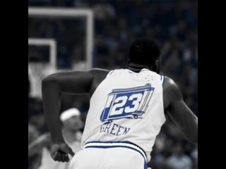 Осталось 23 дня до драфта НБА