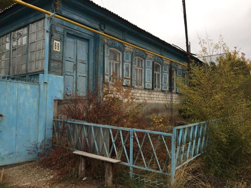 Купить дом в п. Новоорск по ул. Кирова 69. | Объявления Орска и Новотроицка №16800