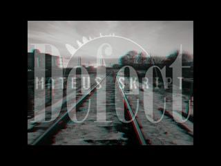 Mateus skript - Defect/Rap/120bpm