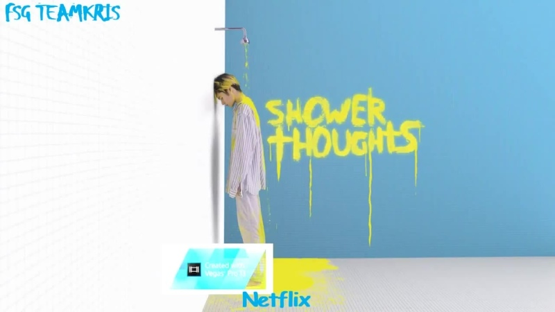рус саб Kristian Kostov Shower Thoughts Audio