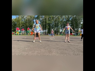 Video by Rumia Baykova
