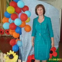 Чубаркина Татьяна