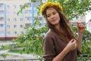 Dasha Rusalina, Москва, Россия