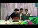 SF9 Youngbin Inseong Jaeyoon K.O. reaction vlv 210112