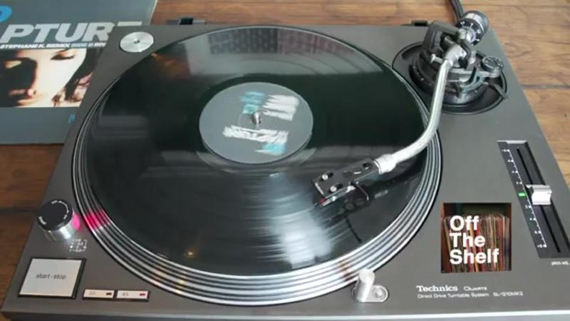 IiO Rapture Riva Remix 2001 Data Records Utd024