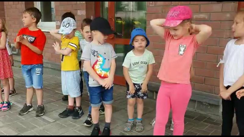 Видео от Детский сад Планета Счастья 20 20 191