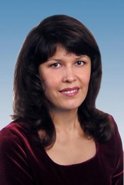 Айгуль Ахмерова