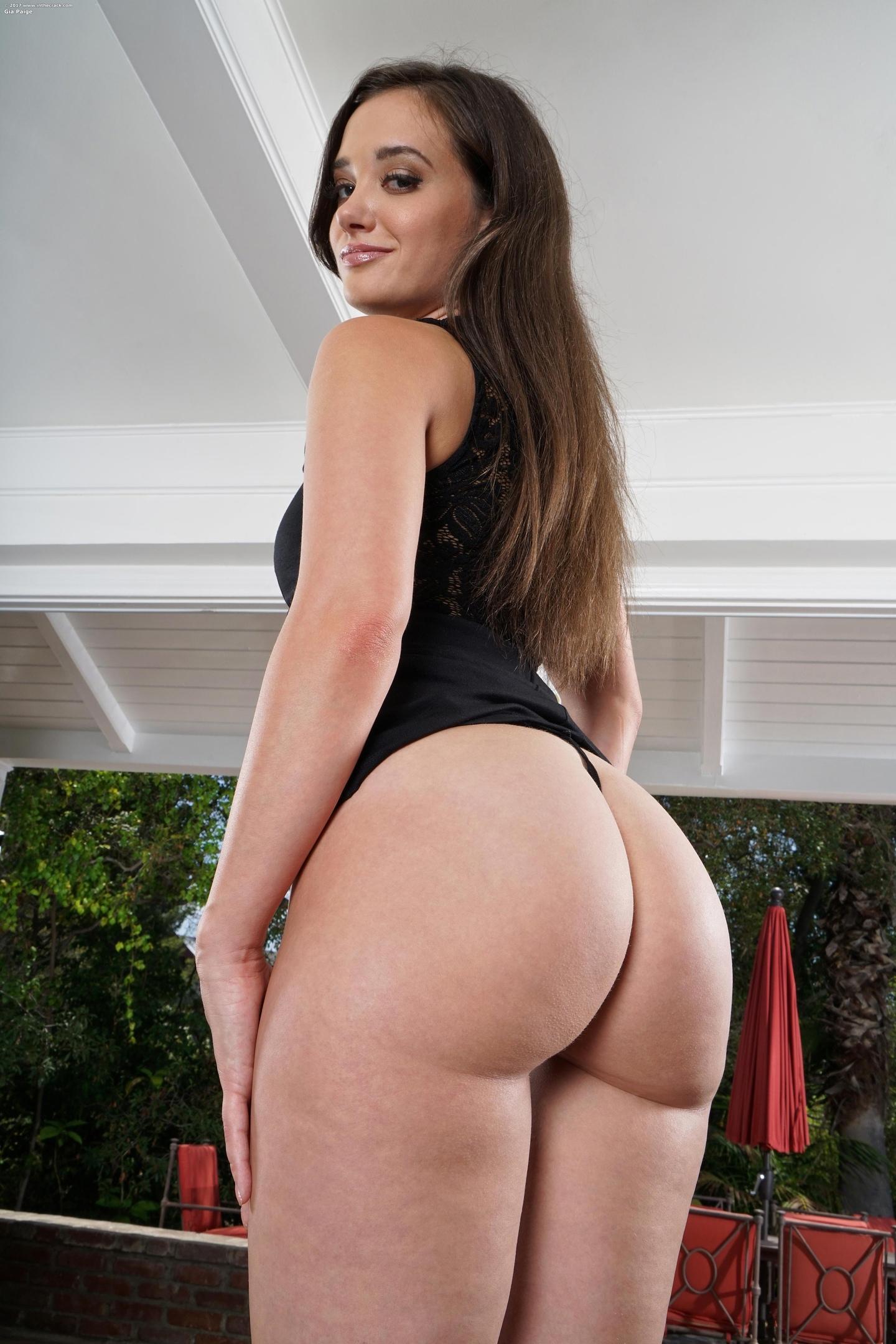 Gia Paige
