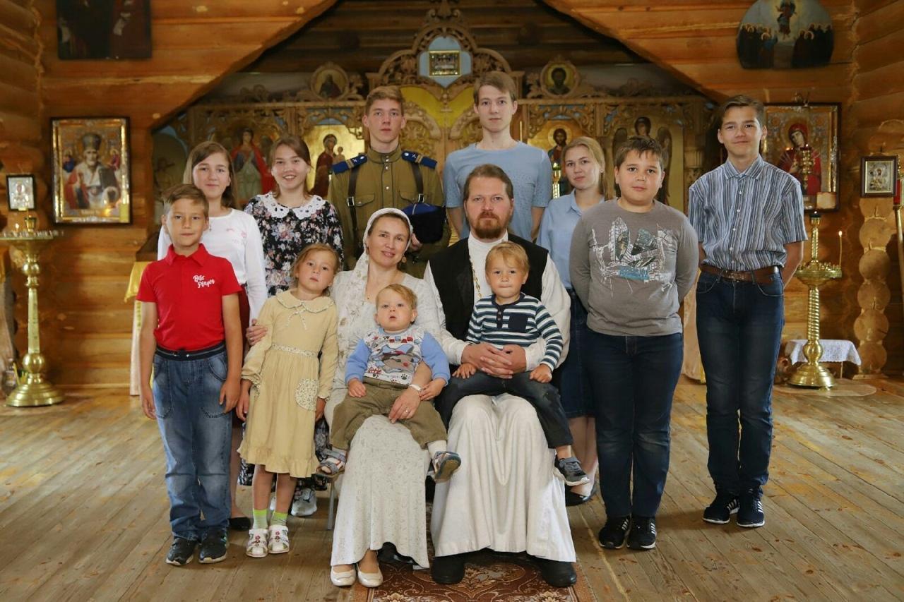 В Курганской области назвали победителей регионального этапа Всероссийского конкурса «Семья года»