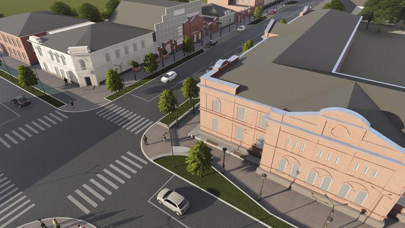 Новая Советская станет импульсом развития Красноуфимска, изображение №20