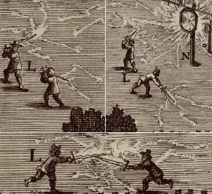 """""""Энергетические мечи"""" древнего мира, изображение №52"""