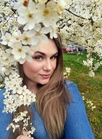 Екатерина Обрезкова