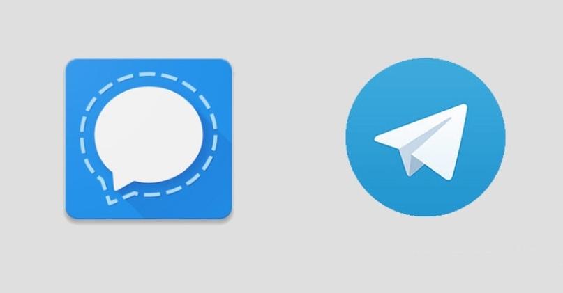 Илон Маск советует мессенджер Signal. Чем он лучше (и хуже) Telegram, изображение №6