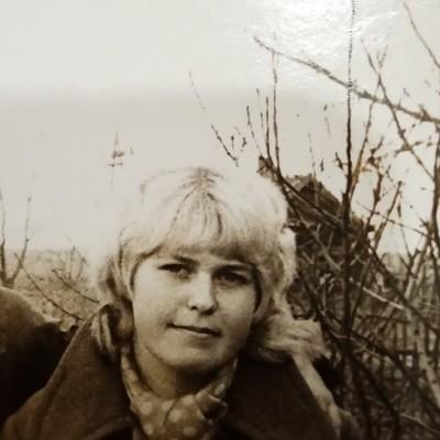 Римма Базунова