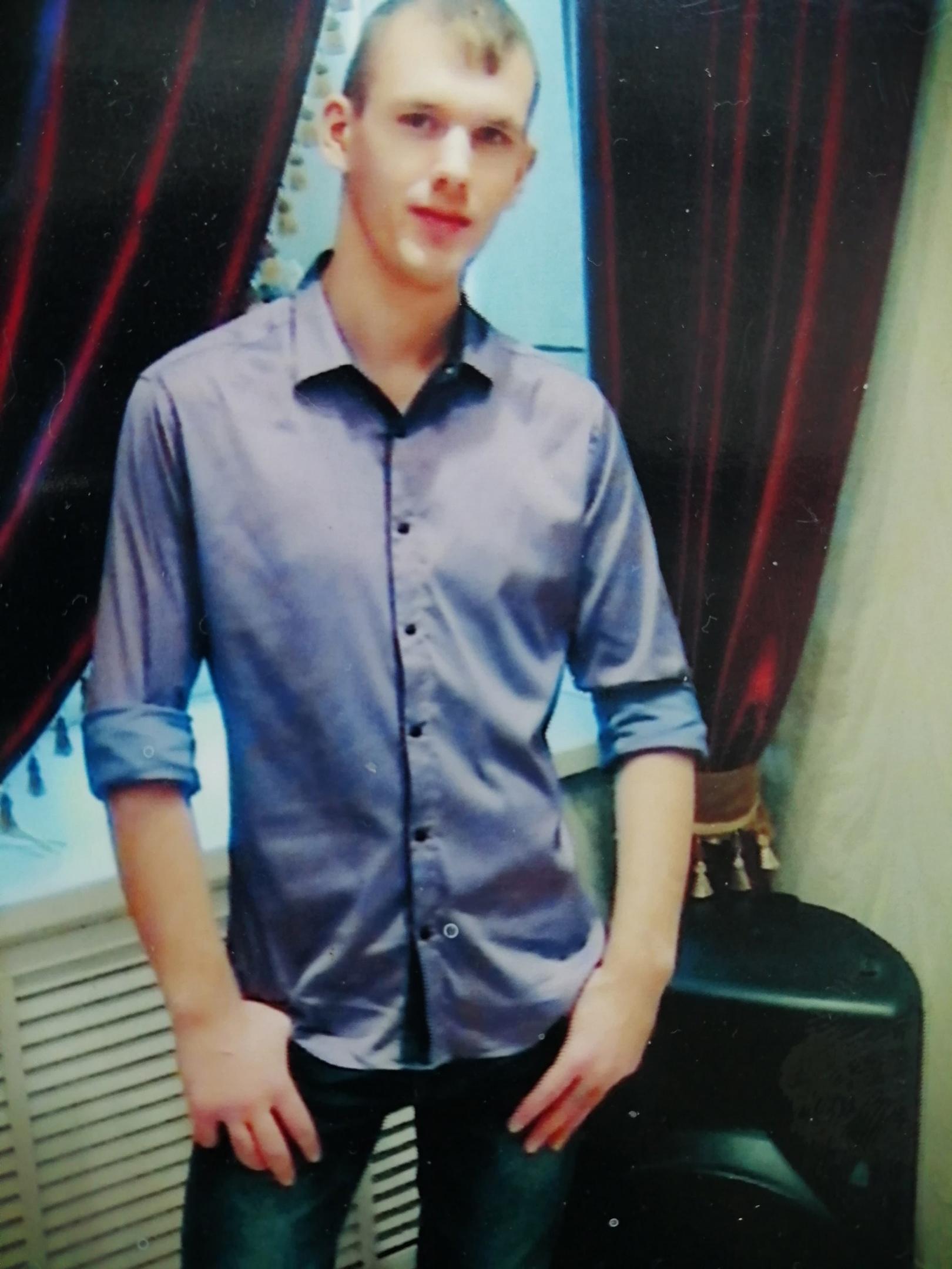 Дмитрий, 28, Andra