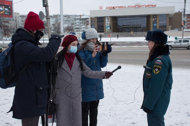 Ухтинцы стали ответственнее относиться к просьбам надеть маску, изображение №3