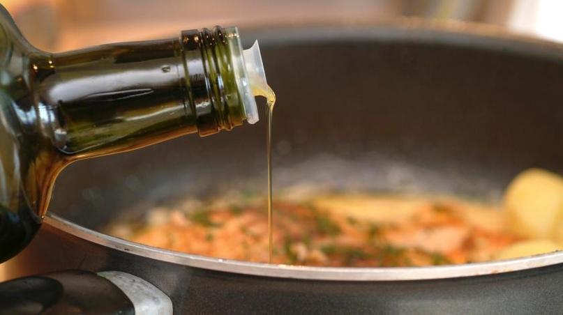 Чем опасно соевое масло