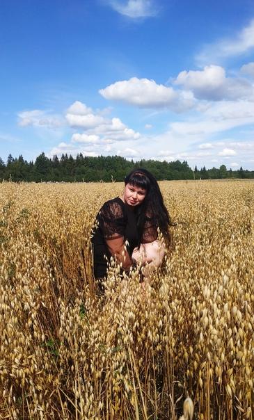 Галина Лущаева, Великие Луки, Россия