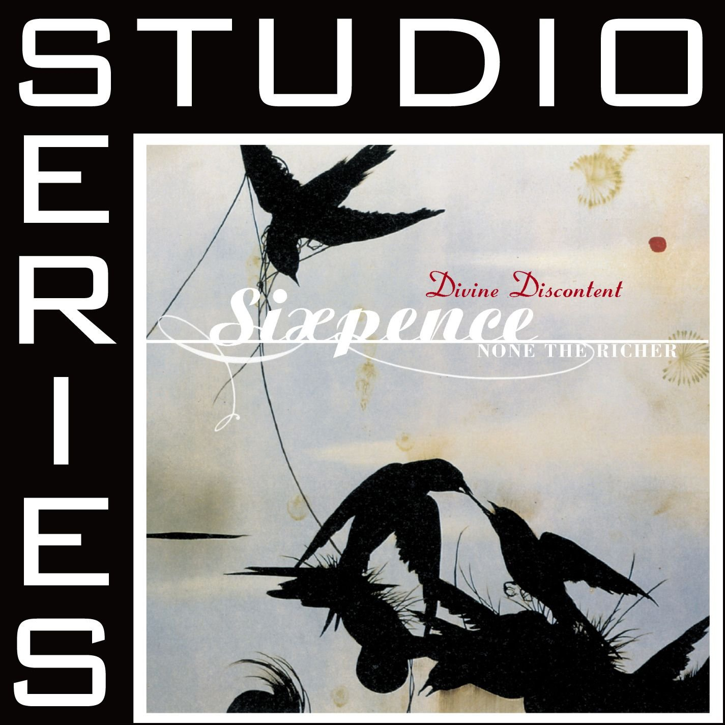 Sixpence None The Richer album Waiting On The Sun [Studio Series Performance Track]