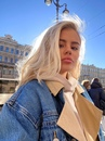 Баранова Лёля | Москва | 2