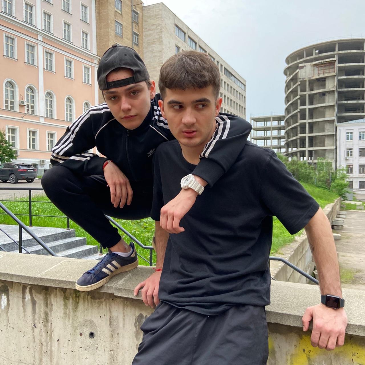 фото из альбома Гаджи Омарова №14