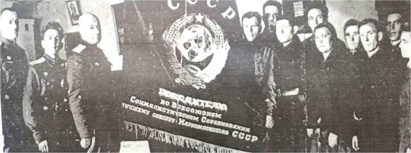 Омский Пригород в первые дни войны…, изображение №3