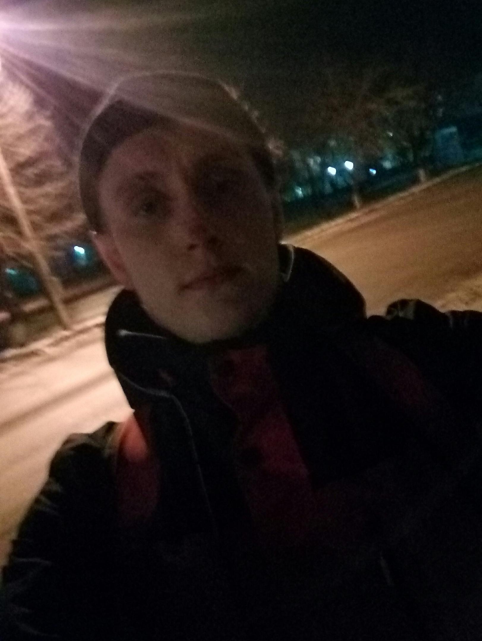 Марк, 24, Shadrinsk