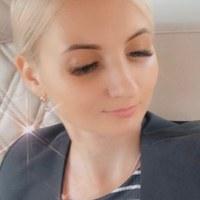 Фотография Екатерины Виролайнен