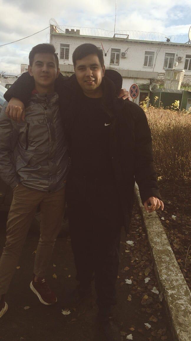 Витя, 23, Serpukhov