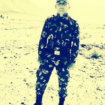 Ахад Хаитов