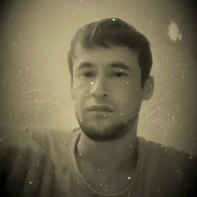 Маруф Шарипов