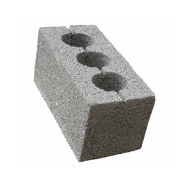 Блоки стеновые от от производителя так же полублок...