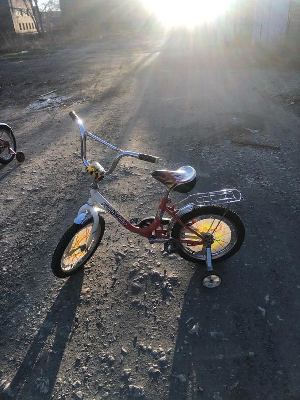 Купить велосипед Форвард Цена 2500 Без | Объявления Орска и Новотроицка №28059