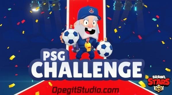В игре началось испытание Кубок PSG 2021! 9