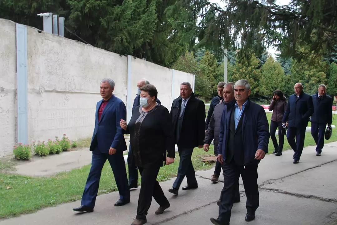 Завод «Молот» в Петровске планируют расширить и увеличить объём заказов