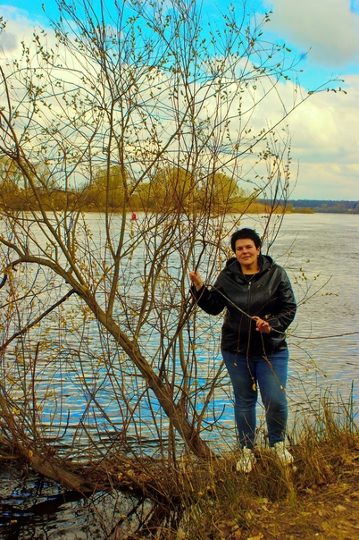 Natali Karpenko, Гомель, Беларусь