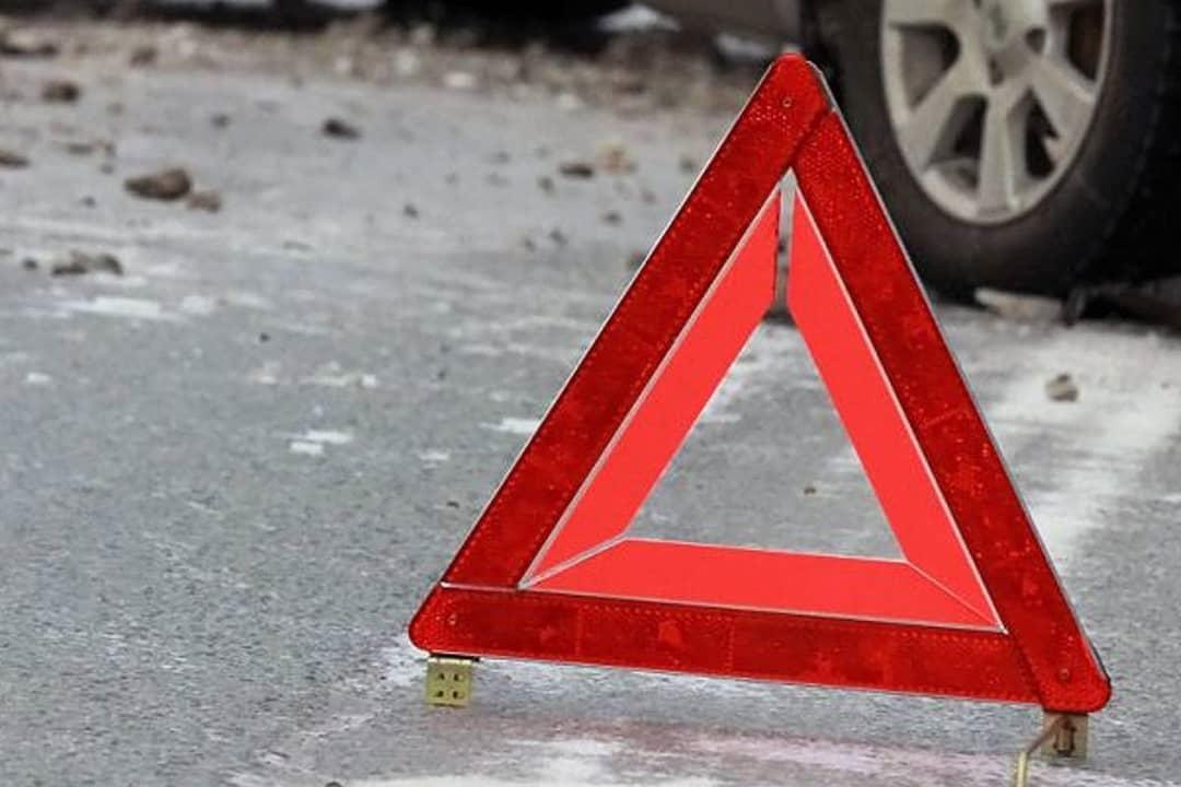 Недалеко от Петровска в аварии погибла семья из трёх человек