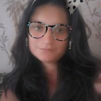 Личная фотография Кристины Горбылевой