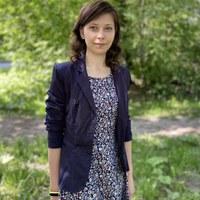 Юлия Абаполова