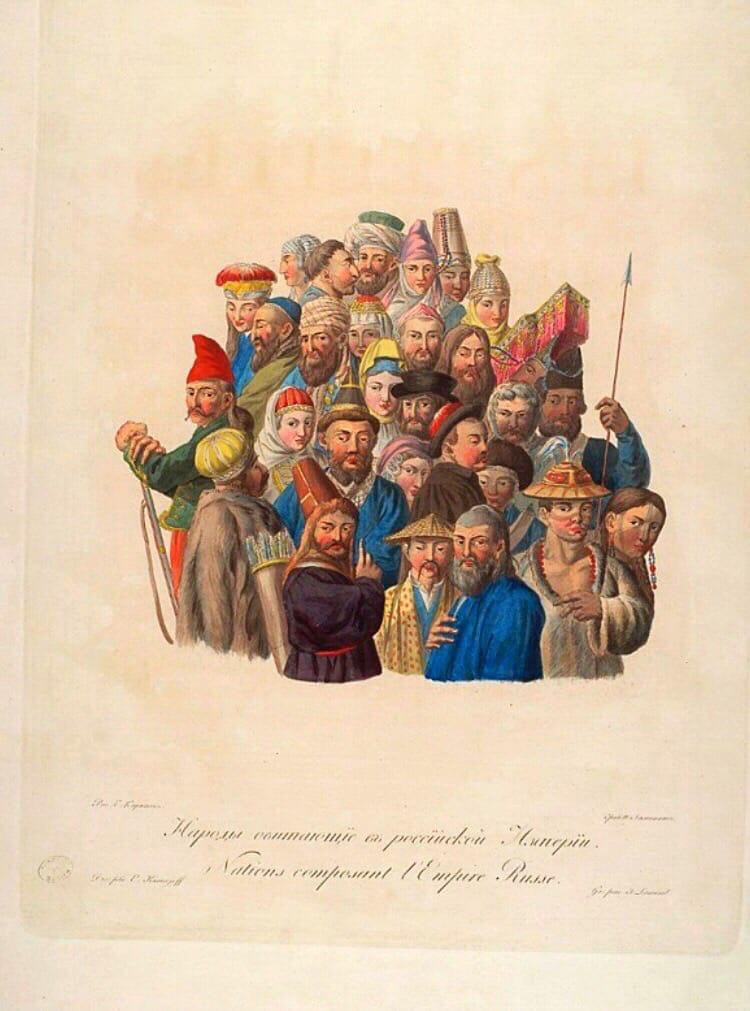 1802-1803 годы