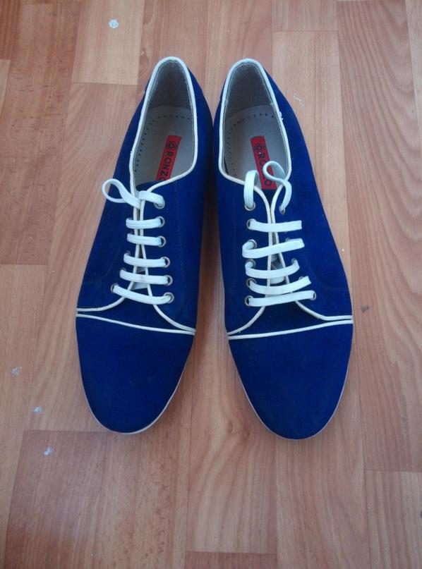 Купить новые туфли 42 размер. Продаю так | Объявления Орска и Новотроицка №23751