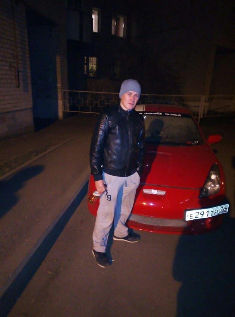 Вячеслав Кондратьев - фото №1