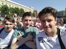 Косолапов Виталий   Нижний Новгород   3