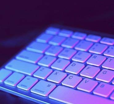 Клавиатурный герой для образовательной школы программирования