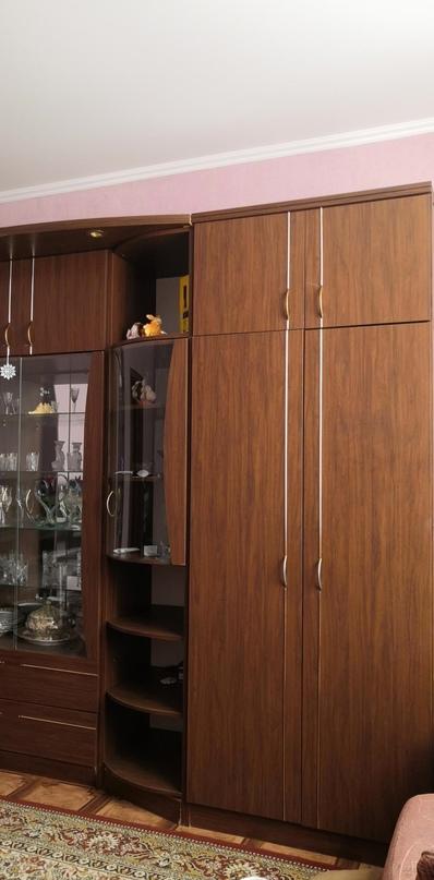 Продаётся стенка производства г. Шатура | Объявления Орска и Новотроицка №18184