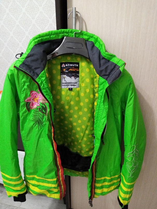Купить куртку женскую. Размер 44.500 руб. | Объявления Орска и Новотроицка №28393