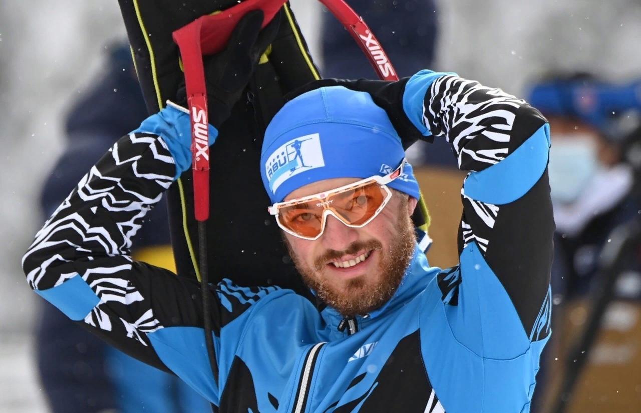 Российские биатлонисты Антон Бабиков и Никита Поршнев подвели итоги сезона.