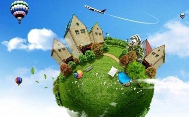 «Земля - наш дом родной!» - субботника для школьников