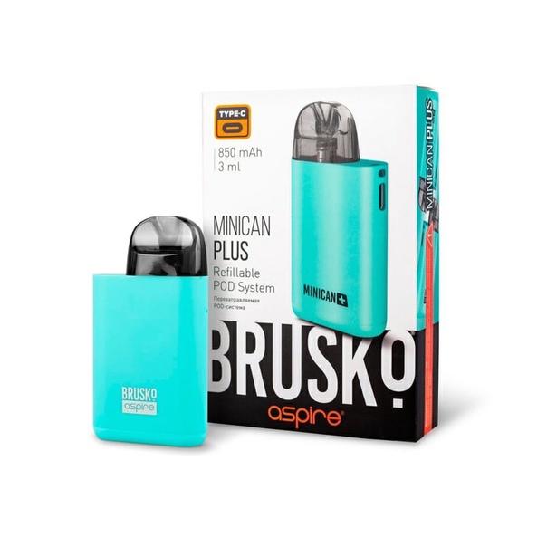 Ребята не поверите мы получили Brusko Minican + Но...