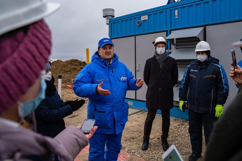 В зоне высокой ответственности ООО «Газпром трансгаз Ухта», изображение №17